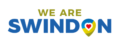 We Are Swindon Logo