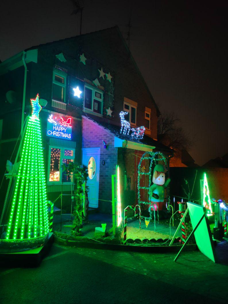 Christmas in Swindon 2202
