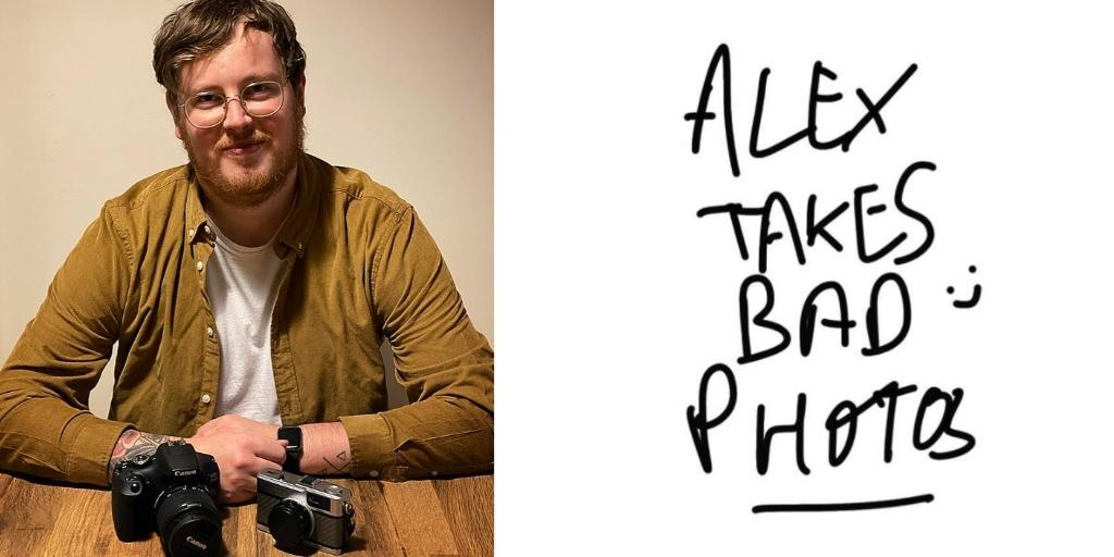 We Are Swindon photographer - Alex White