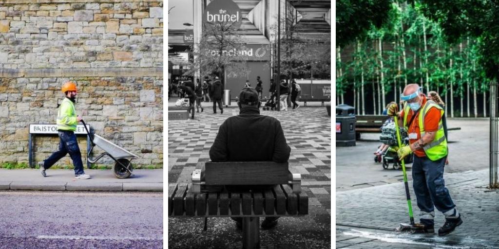 Swindon's Small Business Hub