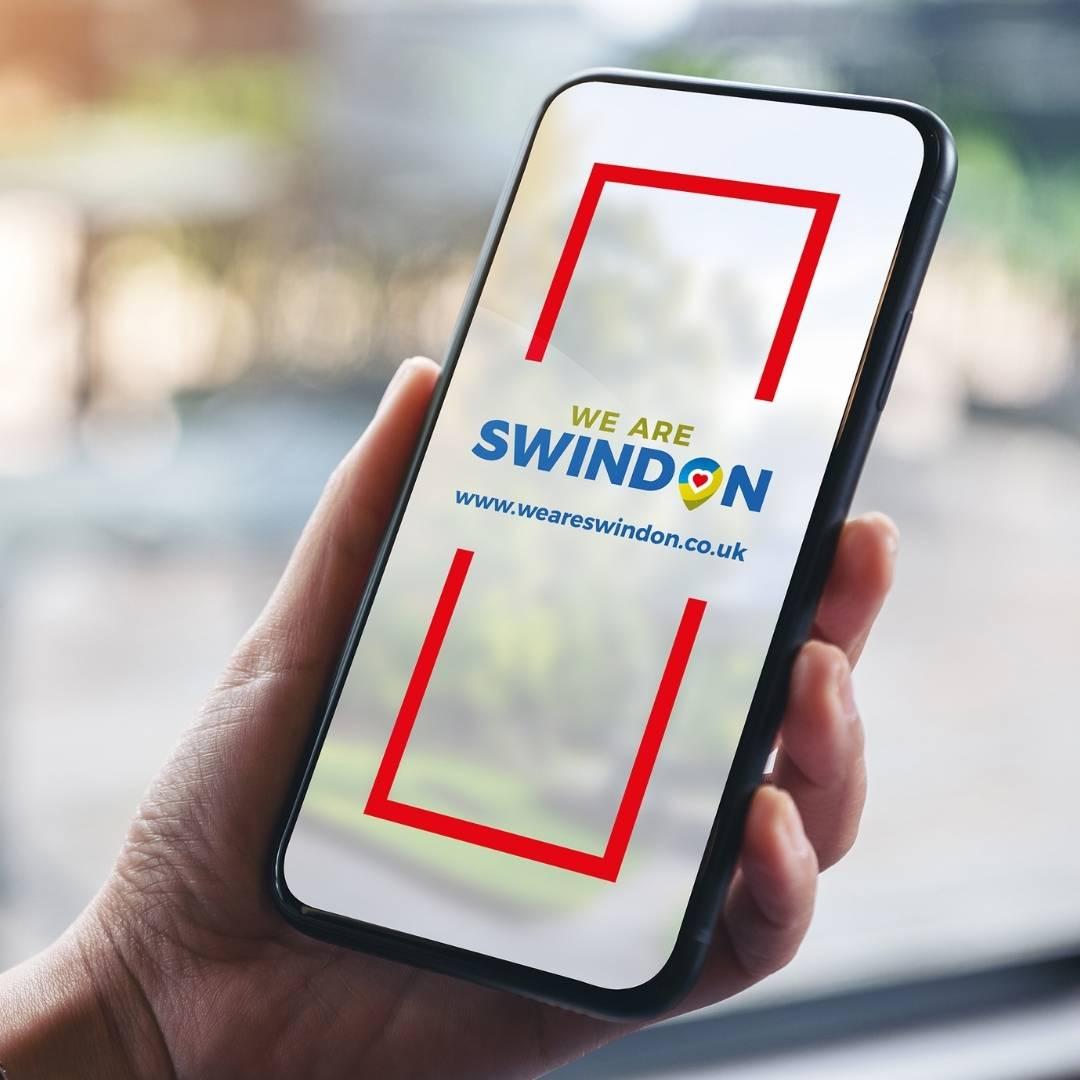 Swindon Social Media Support