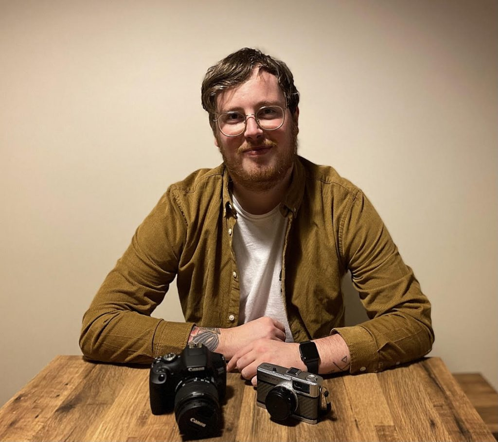 Swindon Photographer Alex White We Are Swindon