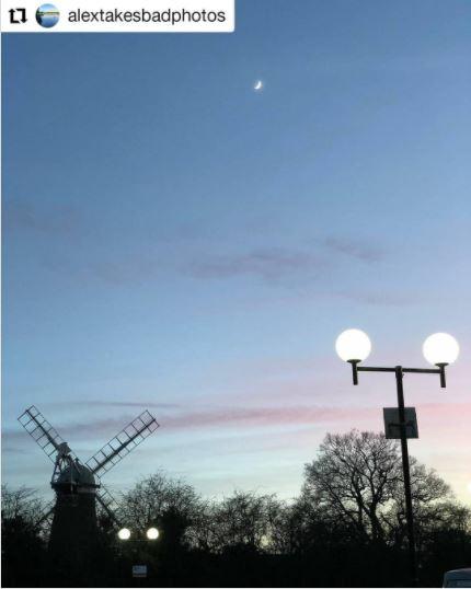 Windmill Hill Swindon by Swindon photographer Alex White We Are Swindon