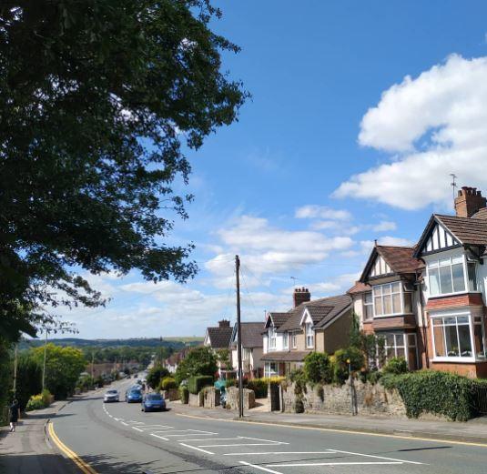 We Are Swindon Croft Road July 2020