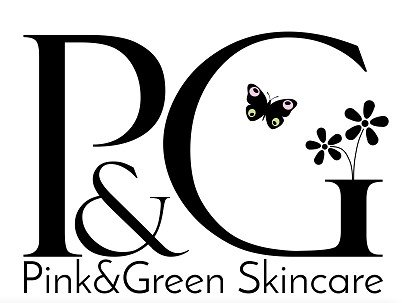 Pink and Green Skincare Swindon