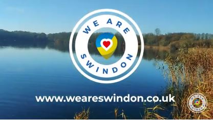 We Are Swindon YouTube Channel