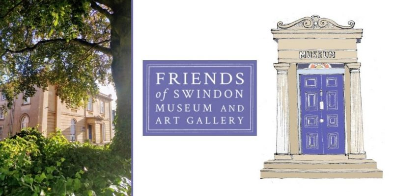 We Are Swindon Friends of Swindon Museum and Art Gallery