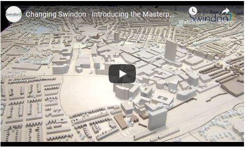 We Are Swindon Michelle Jones Digital Marketing Freelancer Video work examples