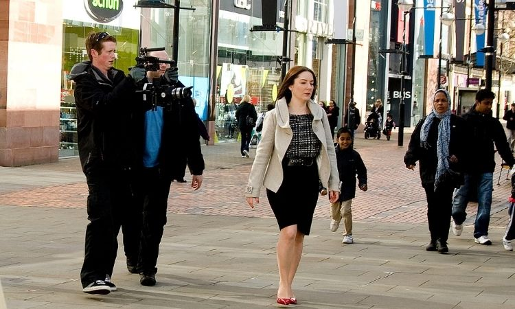 We Are Swindon Michelle Jones career photo album