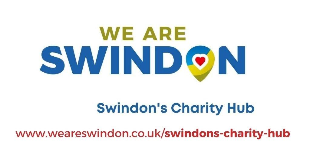We Are Swindon's Charity Hub