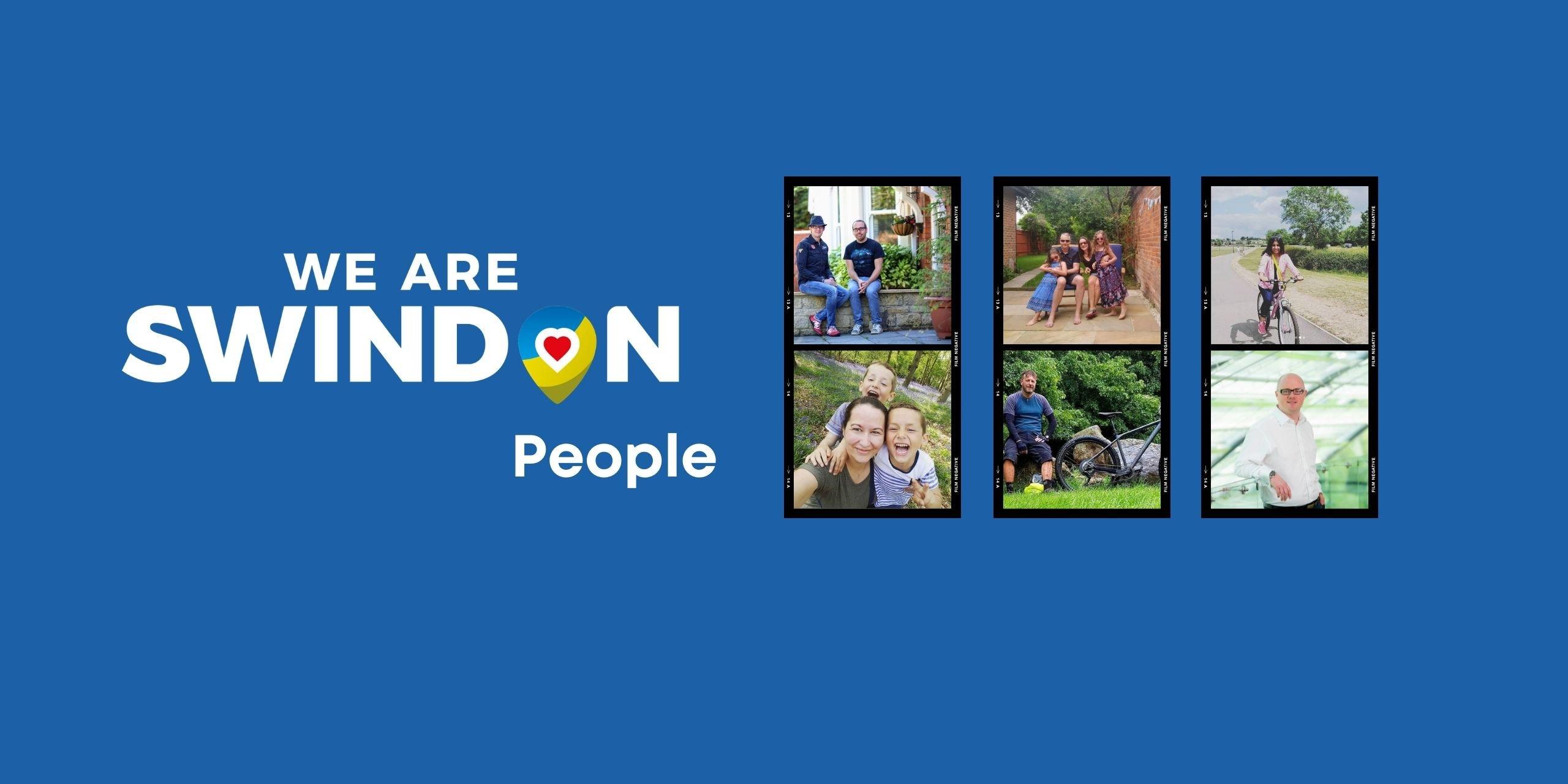 We Are Swindon People