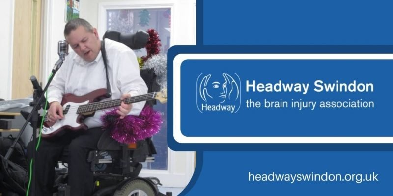 We Are Swindon's Charity Hub Headway