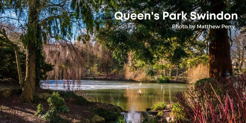 Swindon We Are Swindon Queen's Park