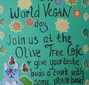 Swindon Charity Olive Tree Cafe