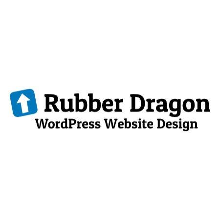 Web Developers Rubber Dragon