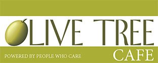 We Are Swindon Charity hub Olive Tree Cafe