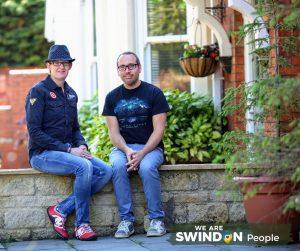Daniel Thuysbaert We Are Swindon people (1)
