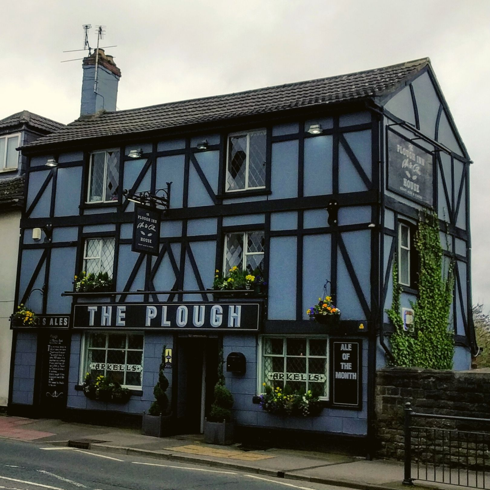The Plough Old Town Swindon