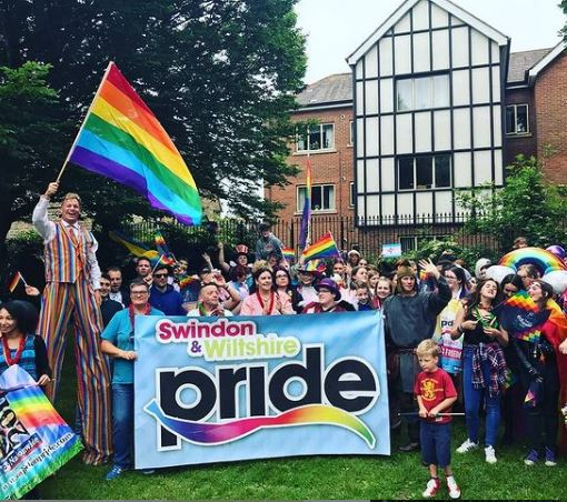 Swindon and Wiltshire Pride