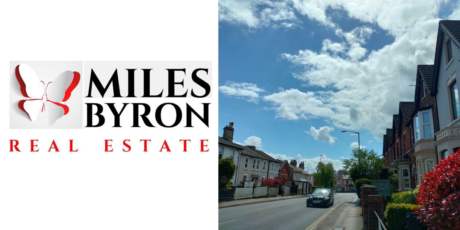 Miles Byron Real Estate Swindon