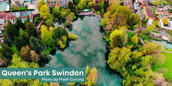 Swindon Queen's Park