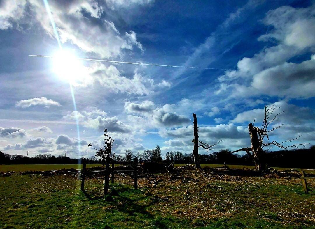 Stanton Park Swindon
